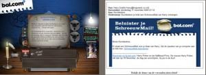 Bol.com Schreeuwmailgenerator